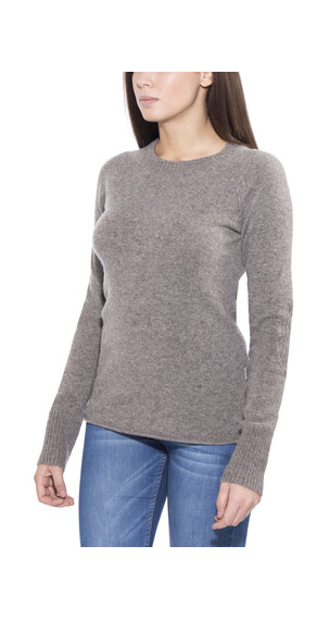 Lundhags Horten Sweater Women Oat